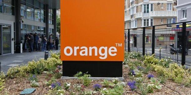 Le marché espagnol représente le deuxième marché le plus porteur pour Orange.
