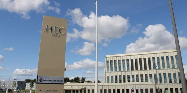 Un diplômé typique d'HEC ou de l'ESSEC a un revenu annuel à hauteur de 60.000 euros, bosse dans une grande entreprise en tant que consultant ou financier.