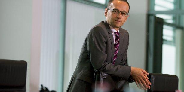 Quand un moteur de recherche a un tel impact sur le développement économique, c'est un problème que nous devons régler, a lancé le ministre allemand de la justice, mardi 16 septembre.