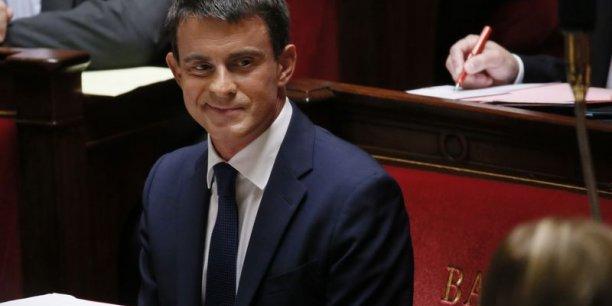 Manuel Valls a expliqué lors du congrès HLM que l'Etat ne pourra pas donner plus au logement social.