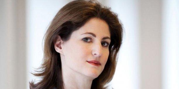 Lucy P. Marcus, PDG de Marcus Venture Consulting