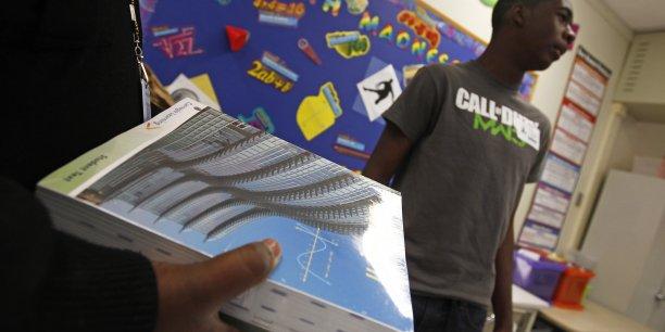 L'étude du NCSE qui sert de référence pour que le Texas change son programme scolaire sur le changement climatique défend quand même l'intervention humaine sur ce sujet.