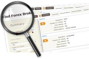Quel broker forex choisir