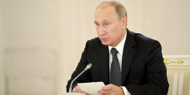 Le président Vladimir Poutine devra trancher entre le ministère de l'Economie et celui de la Défense sur l'enveloppe budgétaire consacrée à la modernisation de l'armée russe.