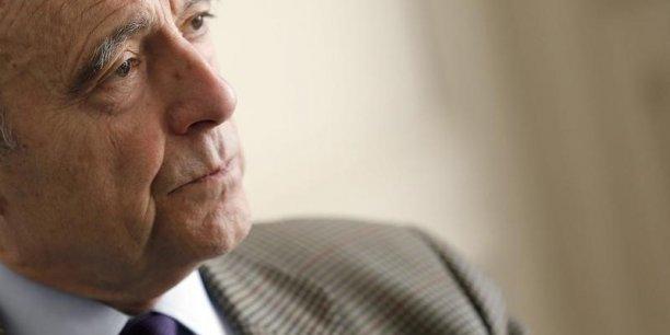 Alain Juppé veut remonter de 35 à 39 heures hebdomadaires le seuil légal de déclenchement des heures supplémentaires