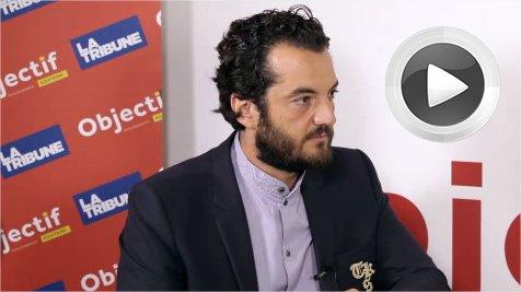 Clément Kaufman, directeur d'Espaces atypiques à Bordeaux