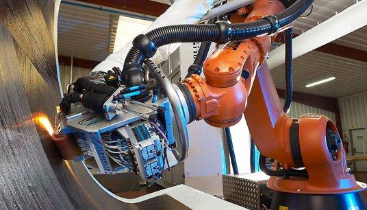 De plus en plus utilisés par l'industrie, notamment des transports, les matériaux composites nécessitent des batteries de test que SGS Sercovam, à Cestas, est désormais capable d'accomplir.