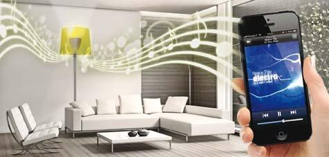 AwoX s'estime en position de force pour capter le marché à fort potientel de croissance de l'audio connecté multi-room.