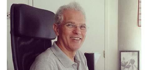 Jean-Claude Manderscheid, fondateur d'Ivaos
