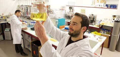 Déinove voit son programme de chimie verte financé par les investissements d'Avenir