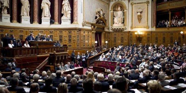 Le Sénat se penche une seconde fois sur le projet de réforme territoriale