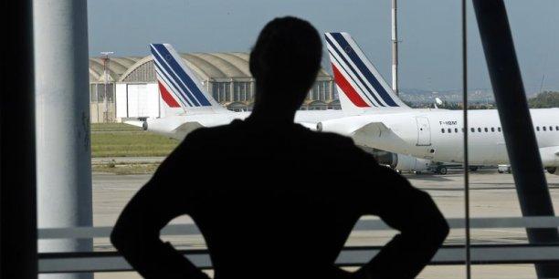 Le Syndicat national des pilotes de ligne (SNPL) est à l'origine d'une grève qui a coûté plus de 400 millions d'euros à la compagnie en septembre 2014.