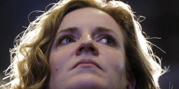 Nathalie Kosciusko-Morizet plaide pour la liberté totale d'ouverture des commerces le dimanche à Paris.