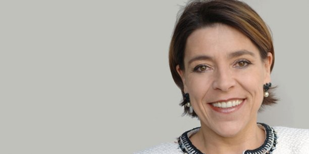 Valérie Tandeau de Marsac avocate, fondatrice du cabinet VTM Conseil.