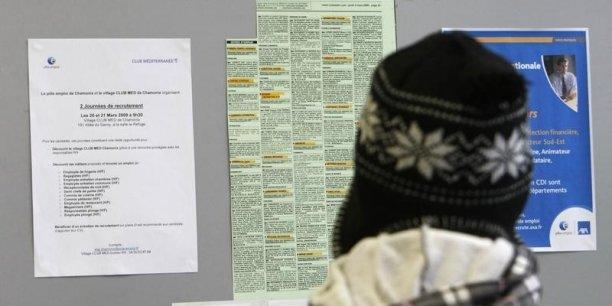 Dans deux tiers des pays européens, le taux de chômage dépassait les 20% en 2014.