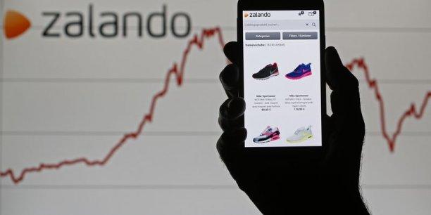Selon Oliver Samwer de Rocket Internet, « avec de l'argent allemand, Zalando ou Rocket Internet n'auraient pas pu voir le jour ».