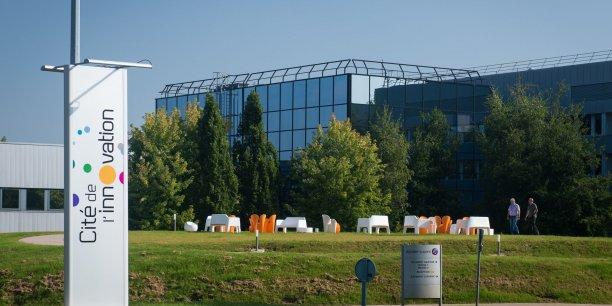 L'équipementier a inuguré mardi sa Cité de l'innovation dans l'Essonne, où travaillent près de 5.000 personnes..