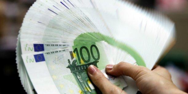 La dette française est considérée comme faisant partie des plus sûres en zone euro.