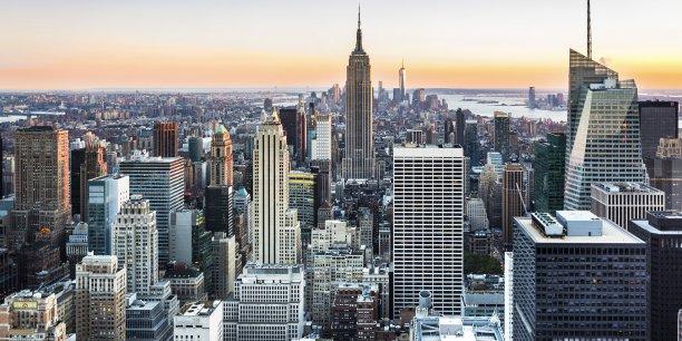 Le wifi est déjà disponible gratuitement dans des dizaines de parcs new-yorkais, ainsi que dans une petite partie du quartier de Chelsea.