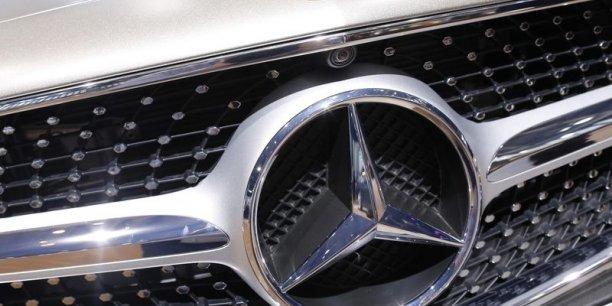 Le président des Affaires religieuses Mehmet Gormez devrait bientôt circuler à bord d'une Mercedes S 500, d'une valeur de quelque 350.000 euros et achetée avec des fonds publics