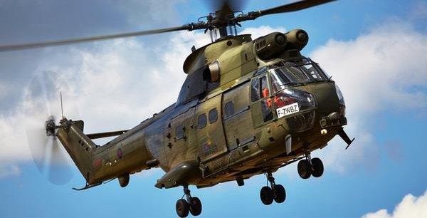 Airbus Helicopters a signé début septembre un protocole d'accord (MoU) avec la Roumanie pour créer une chaîne d'assemblage AS332 C1e
