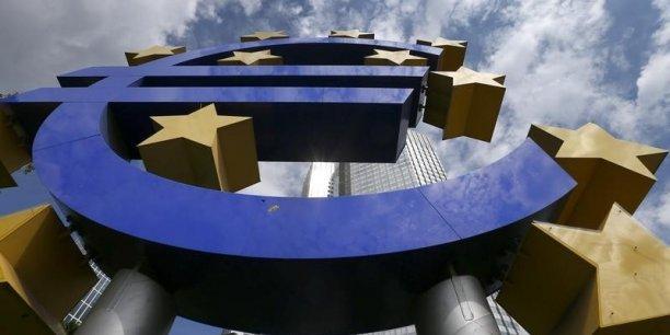 Le 4 novembre 2014, la BCE deviendra le superviseur unique des 131 principales banques de la zone euro.