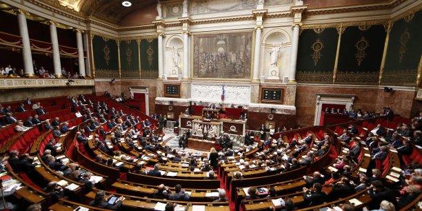 Les députés ont désavoué une mesure proposée dans le projet de loi de finances.