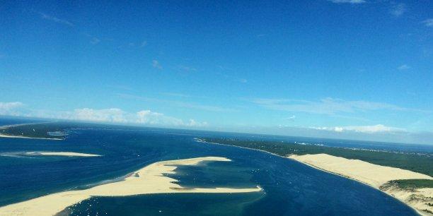 Septembre sourit aux professionnels du tourisme - Office de tourisme bassin d arcachon ...