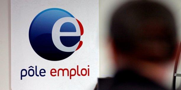 Pôle emploi recensait 5,41 millions de chômeurs ayant exercé une petite activité à la fin du mois de juin.
