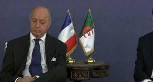 Depuis le mois d'avril, Laurent Fabius a la responsabilité de la diplomatie économique