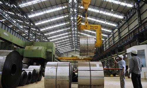 L'amélioration du chiffre d'affaires des entreprises industrielles se confirme au troisième trimestre et atteint son meilleur niveau depuis 2013.