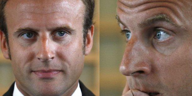 Comme l'Etat garantit financièrement le régime, il peut aussi reprendre la main si les blocages sont trop lourds. Le sujet reviendra en temps voulu, a déclaré dimanche 12 octobre Emmanuel Macron au JDD.