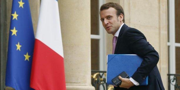 Selon Emmanuel Macron, ce New Deal permettrait à la France d'obtenir 10 milliards d'investissements supplémentaires chaque année.