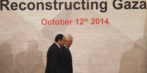 Les États-Unis ont promis 212 millions de dollars d'aide, le Qatar octroierait 1 milliard et la France 50,5 millions.