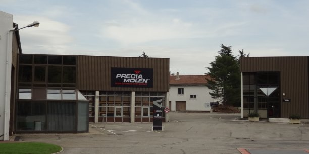 Le principal site de production est implanté à Veyras, près de Privas (Ardèche).