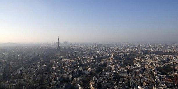 Faut-il poursuivre la construction de bureaux en Ile-de-France ?