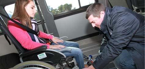 Vortex Mobilité est devenue en 10 ans le premier opérateur français de transport adapté de personnes en véhicules de moins de 9 places.
