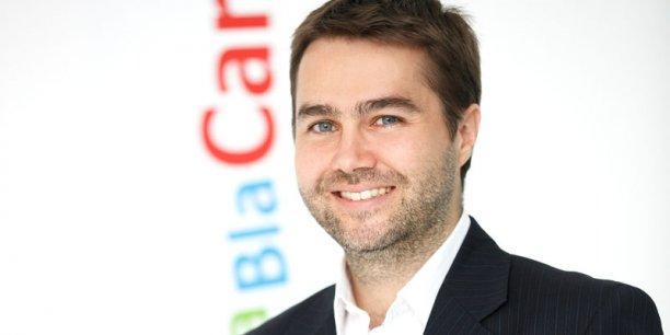 BlaBlaCar est déjà présent dans 13 pays et son expansion internationale va continuer, à en croire son cofondateur et directeur général, Frédéric Mazzella : « Je pense que nous n'avons pas fait 10 % de ce que l'on peut réaliser avec ce concept. »