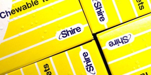 L'offre de Shire a été refusée par Baxalta.