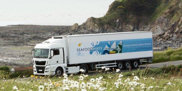 Le groupe Olano (Saint-Jean-de-Luz - 64) fait partie des trois fondateurs de Seafoodways, qui compte désormais six membres cinq mois après sa création.