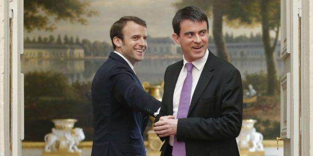 Selon un député « frondeur »,  Manuel Valls cherche la première occasion sérieuse pour partir, il ne veut pas que son avenir soit obéré par la chute drastique de popularité du Président de la République.