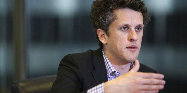 « La guerre du stockage dans le cloud n'est pas encore terminée » reconnaît Aaron Levie.