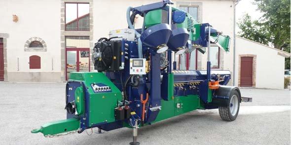 La société audoise développe des prototypes de machine-outil pour les grands comptes des semenciers agricoles, mais également pour l'industrie.