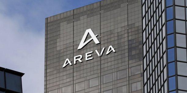 Formellement, Luc Oursel reste président du directoire d'Areva.