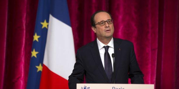 François Hollande connaitra mercredi le verdict de Bruxelles sur le projet de budget 2015 de la France