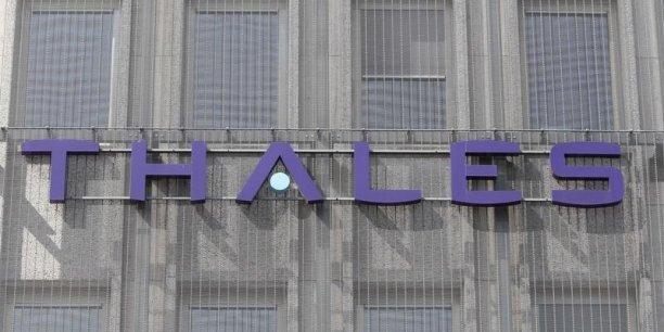 Lancé par l'Association du personnel actionnaire de Thales (APAT), le sondage a rencontré un vrai succès populaire. La barre des 10.000 sondés a été franchie.