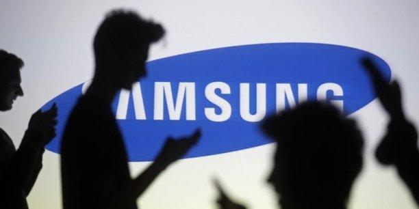 Samsung essaie de trouver un second souffle. Avec un bénéfice en chute de 38,9% au premier trimestre, le géant sud-coréen a une nouvelle fois pâti de la concurrence dans le secteur des smartphones.