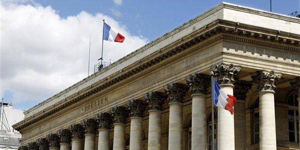 La Bourse de Paris s'apprête à digérer les nombreuses publications de résultats de grandes entreprises françaises.