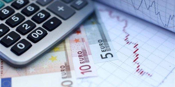 En euros constants, les salaires nets ont baissé de 0,4% en 2012