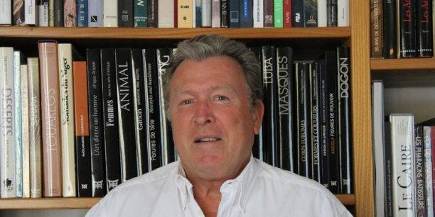François Charpentier, journaliste spécialiste de la protection sociale.
